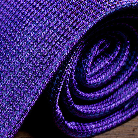 Purple Reign - Purple Necktie