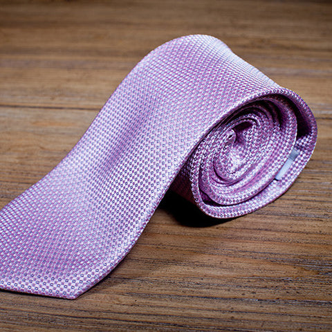 Mithril - Purple Necktie