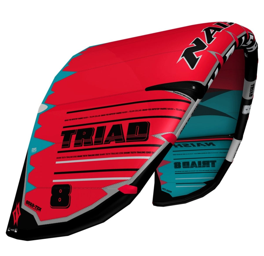 Naish Triad - Fluid.no