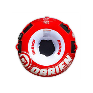 Obrien TurnoverVannsport - Tube - 1 PersonFluid.no