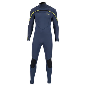 Prolimit Fusion Front Zip 4/3 - Fluid.no