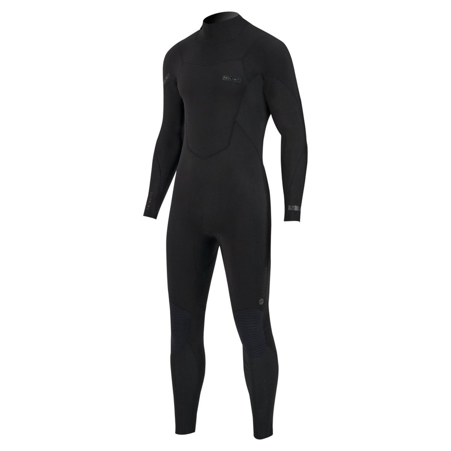 Prolimit Predator 5/3 Back Zip - Fluid.no