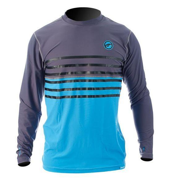 Prolimit Rashguard Stripe LA - Fluid.no