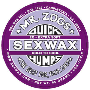 SexWax Quick Hump