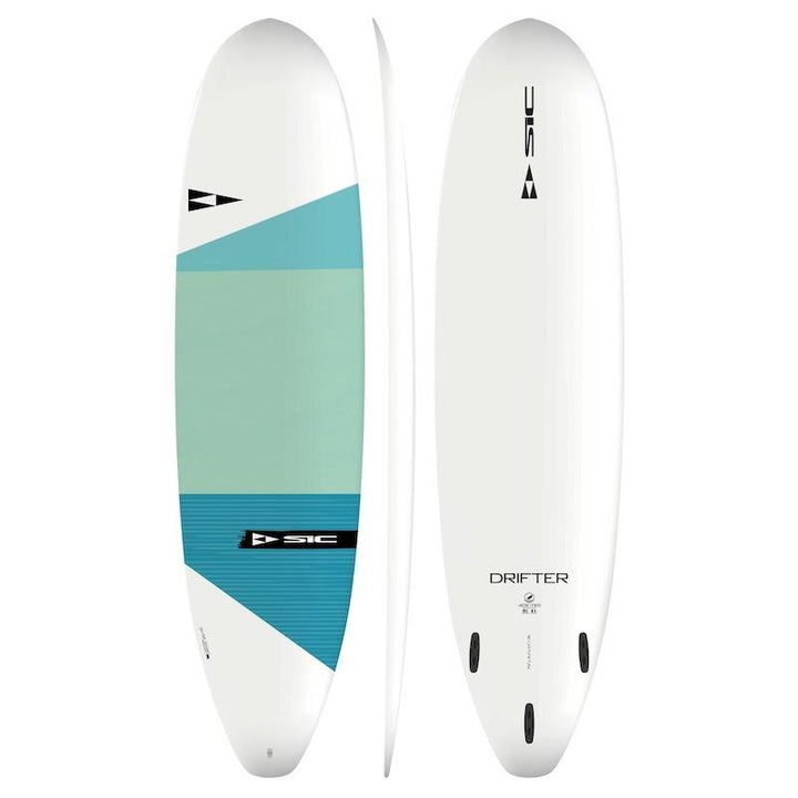 "SIC 7'10"" Drifter Ace-tec - Fluid.no"