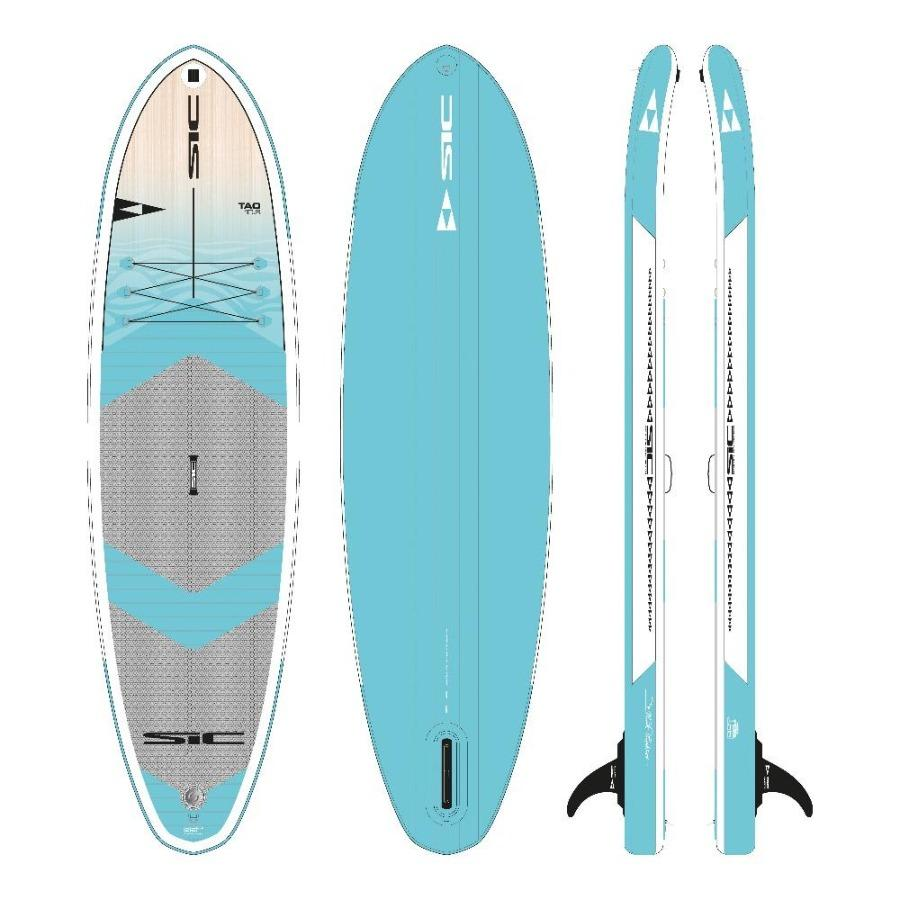 SIC Tao Air Wind 10'6SUP - Oppblåsbar SUP - SUP PakkeFluid.no