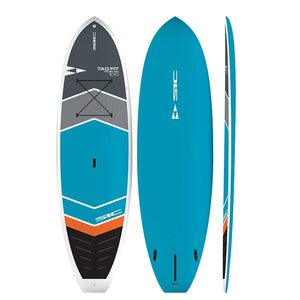 SIC Tao Fit Tough-Tec SUPSUP - SUP Brett - AllroundFluid.no