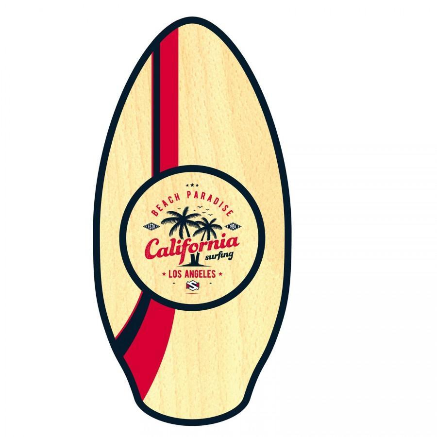 "SkimOne Slidz 41"" Malibu Brown skimboard - Fluid.no"