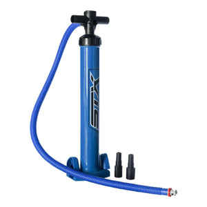 STX Sup pumpe - Fluid.no