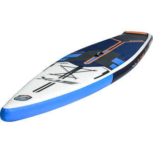 "STX Tourer SUP 11'6"" - Fluid.no"