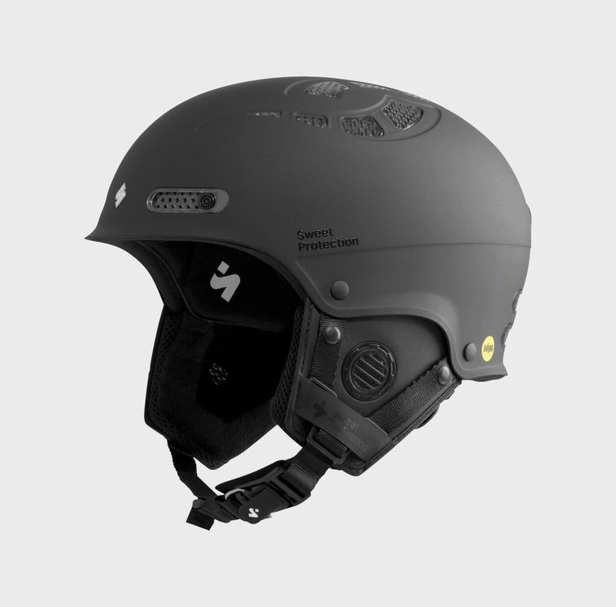 Sweet Protection Igniter II Mips Helmet - Fluid.no