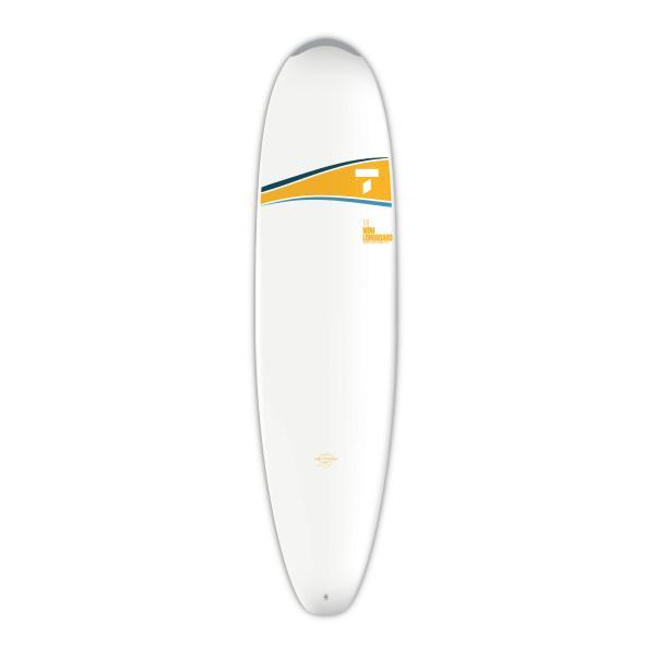"Tahe 7'6"" Mini Nose Rider surfbrett - Fluid.no"