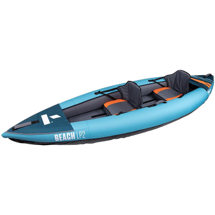 Tahe Beach Inflatable Kayak LP2Oppblåsbar kajakkFluid.no