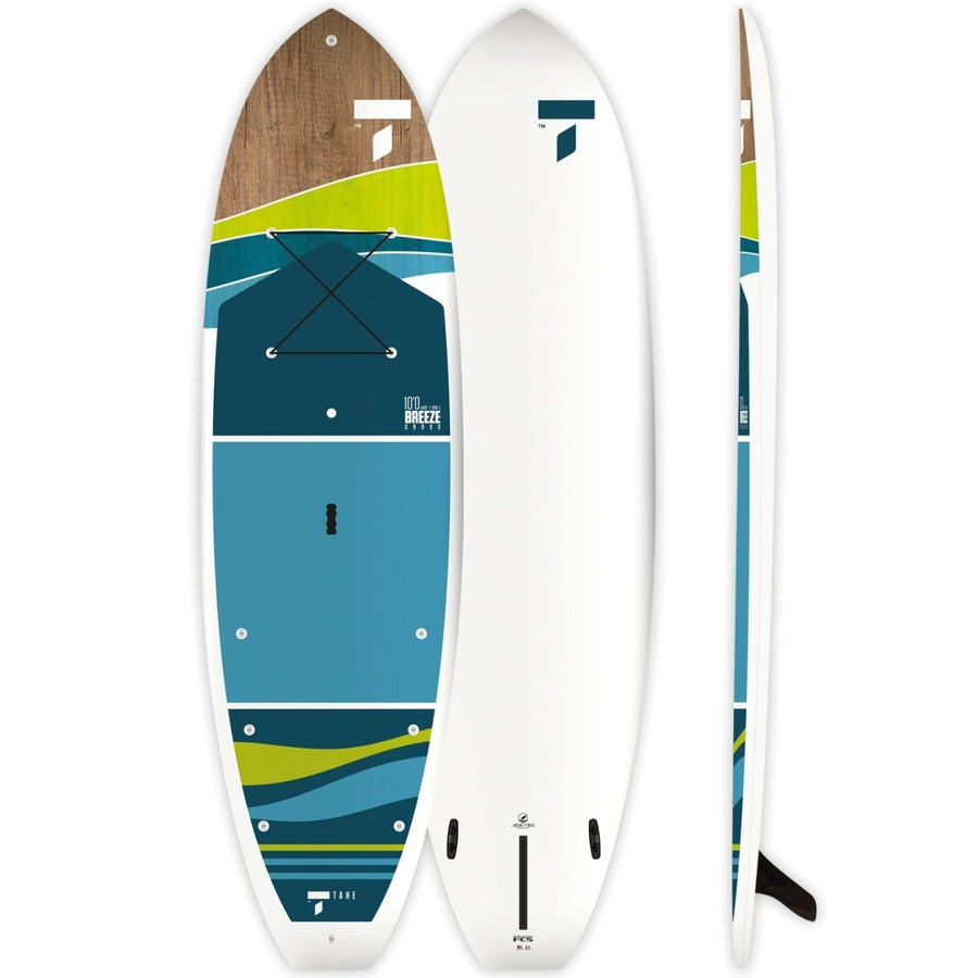 Tahe Breeze Cross Ace-Tec SUP - Fluid.no