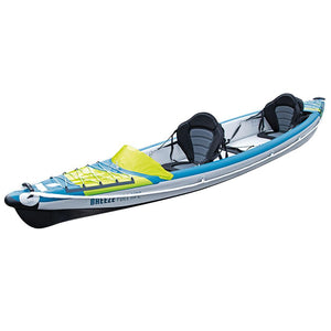 Tahe Breeze Inflatable Kayak Full HP2Oppblåsbar kajakkFluid.no