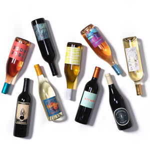 Bright Cellars Monthly Wine Subscription