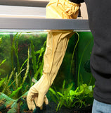 Aquarium Cleaning Services ( select options bellow, w.r.t size and type ) 1 feet to 10 feet