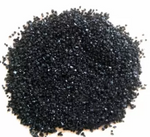 Black sand for Aquarium