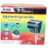 rs electricals Waterfall Style Bio Filter for Marine and Freshwater Aquarium RS 4000