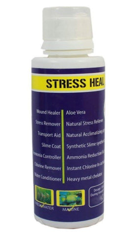 Stress Heal Water Conditioner 100ml