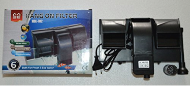 Sunsun HBL-702 Hang On Filter for Aquariums