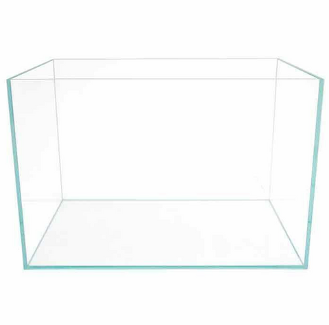 1 Feet Aquarium Tank (6mm Glass) Select Sizes under below options