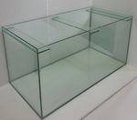 2 Feet Aquarium Tank  Select Sizes under below options