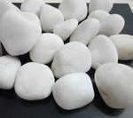 White Stones Unpolished