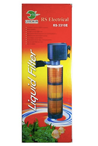 RS Electricals RS-3310E Liquid Filter