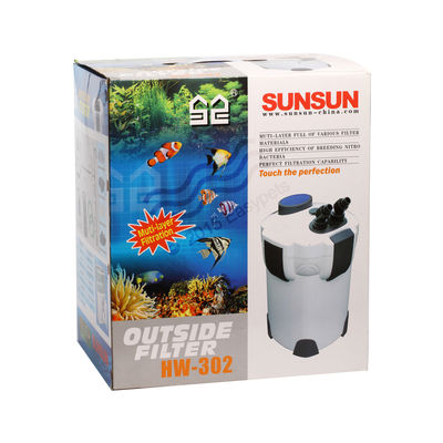 SunSun HW - 302 External Filter / Canister Filter