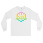 Radiate God Vibes Long Sleeve Tee