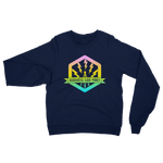 Radiate God Vibes Unisex Sweatshirt