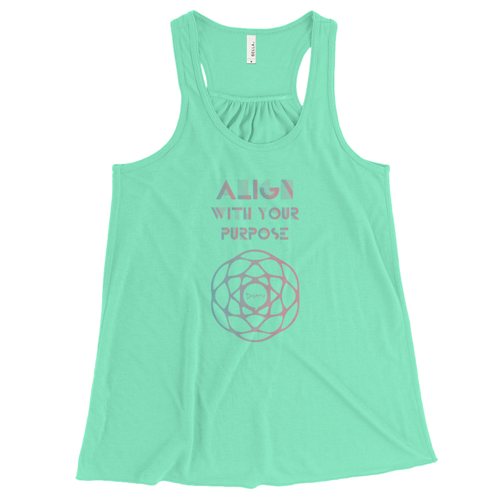 Defacto Dreamcatcher Ladies Tank