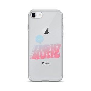 Light Music iPhone Case
