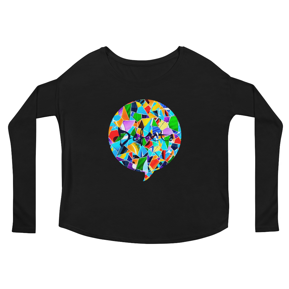 Defacto Ladies' Long Sleeve Tee