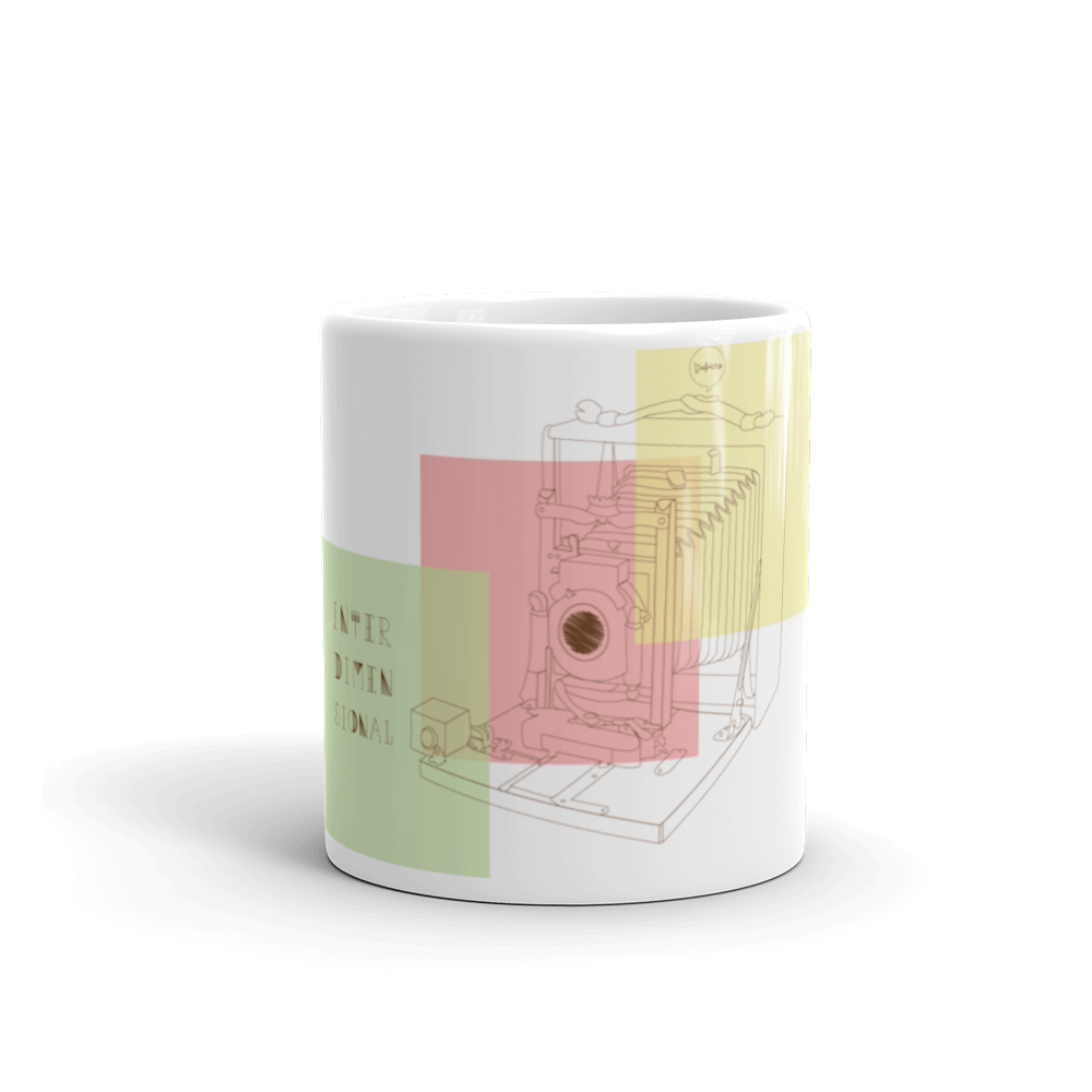 Interdimensional Mug