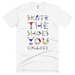 Skate The Shoes You Collect