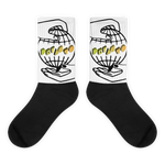 Defacto World Socks