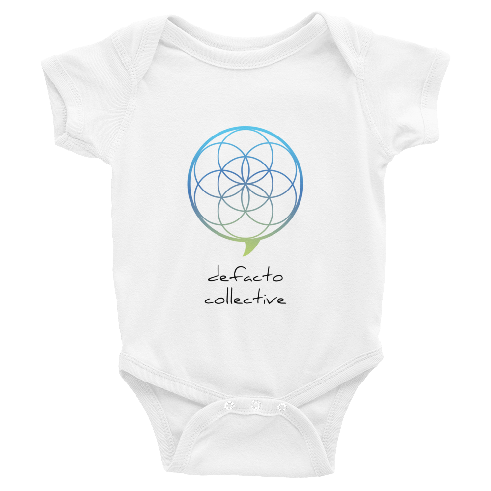 Defacto Seed Infant Bodysuit