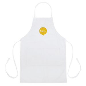 Defacto Embroidered Apron