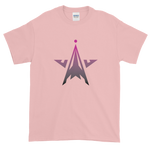 Defacto Abstract Star Tee
