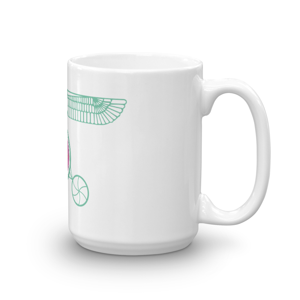 Defacto Signs Mug