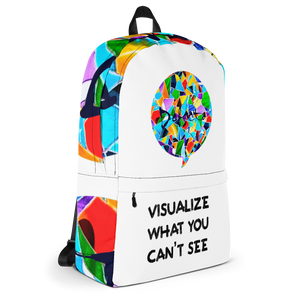 Defacto Mosaic Backpack