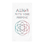 Defacto Dreamcatcher Towel