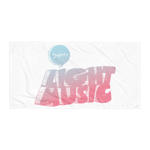 Light Music Towel