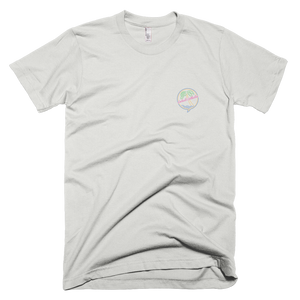 Defacto Collective Neon-Light Tee