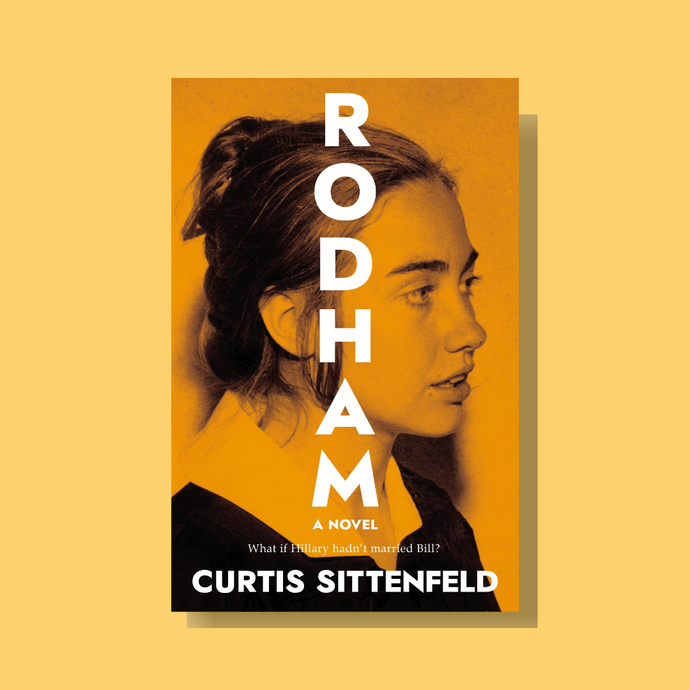 Our June Selection: Rodham