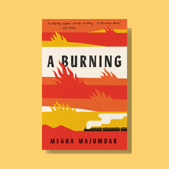 Our August Selection: A Burning
