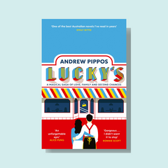 Lucky's by Andrew Pippos