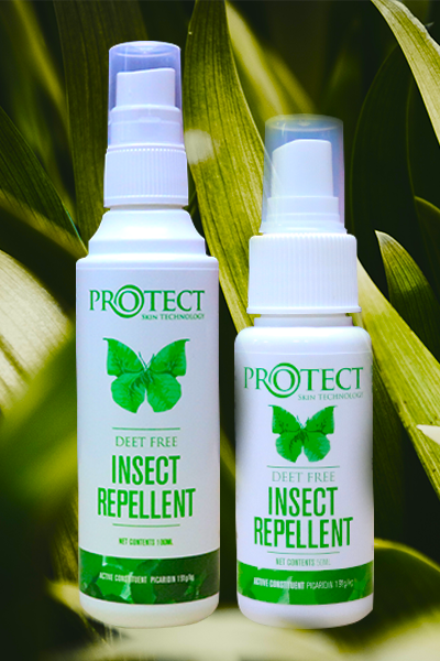 PROTECT Non-Toxic Insect Repellent